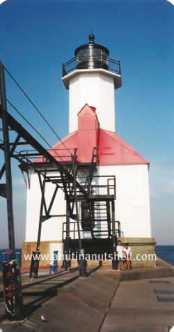 St. Joseph Michigan Lighthouse