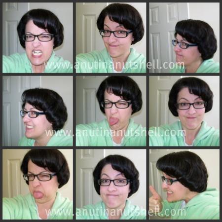 Little Lord Fauntleroy hairdo