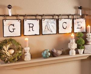 Grace Tiles