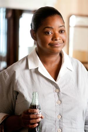 Minny,Octavia Spencer,The Help movie
