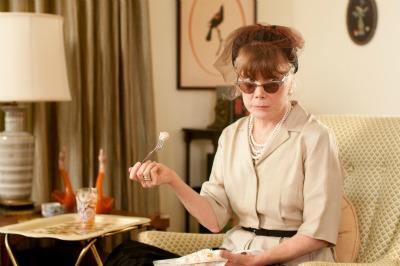 Missus Walters,Sissy Spacek, The Help movie