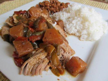 Crockpot Pork