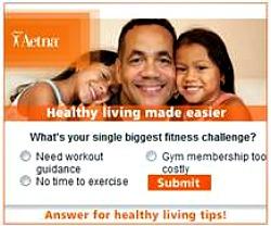 HealthyIsAetna.com