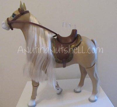 Moxie Girlz horse