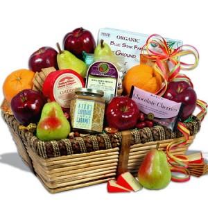 Orchard's Abundance