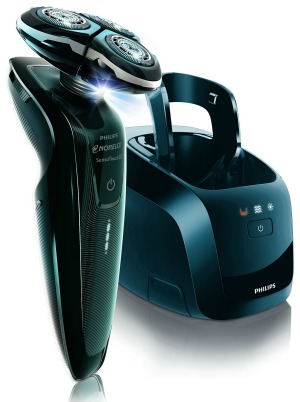 Philips SensoTouch 3D shaver