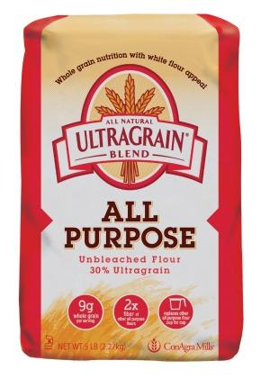 Ultragrain Blend Flour