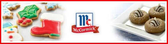 McCormick Spice logo