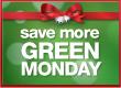 Kmart Green Monday