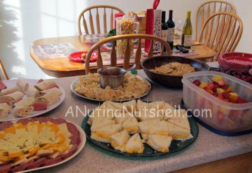 Frito-Lay-snacks-holiday-party