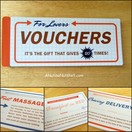 Knock Knock For Lovers Vouchers