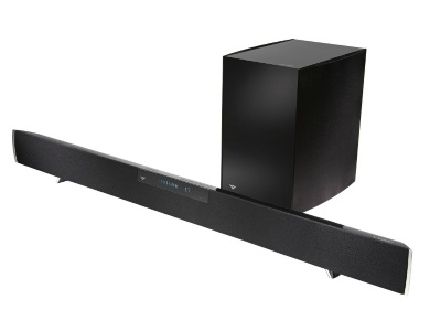 Vizio Home Theater Sound Bar