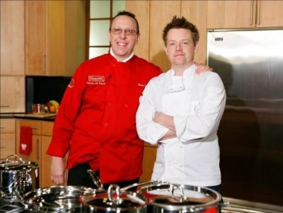 Campbell's-Cooking-Challenge