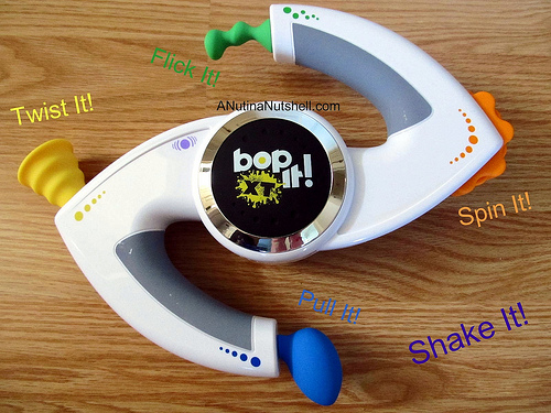 Bop It Moves