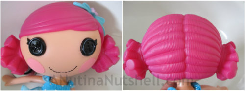 Lalaloopsy-mermaid-hair-before