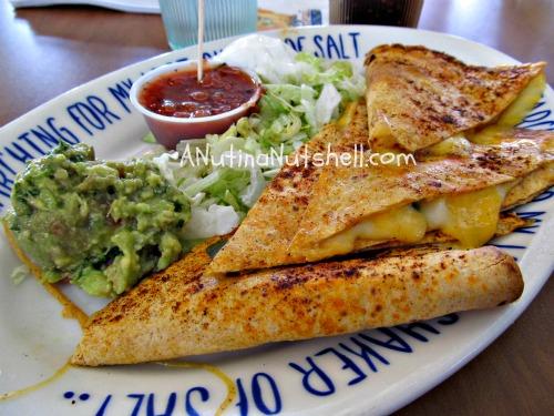 Lunch-Margaritaville