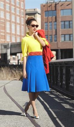 Shabby-Apple-cityscape-skirt
