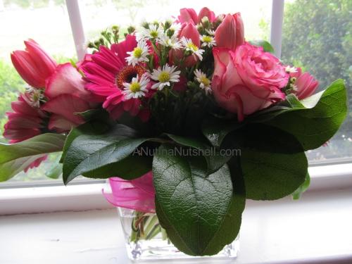 BHG bouquet