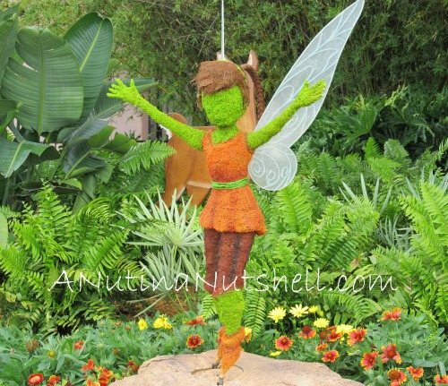Epcot-Flower-Garden-Festival-Pixie-Hollow
