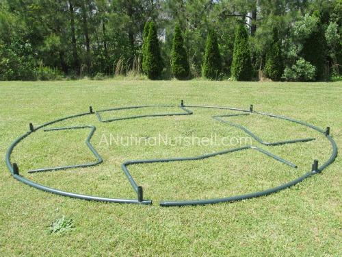 JumpSport-trampoline-frame