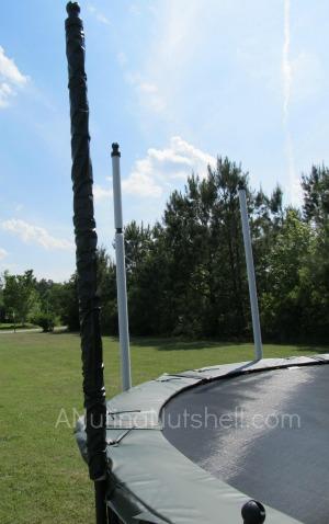 JumpSport-trampoline-safety-net-poles