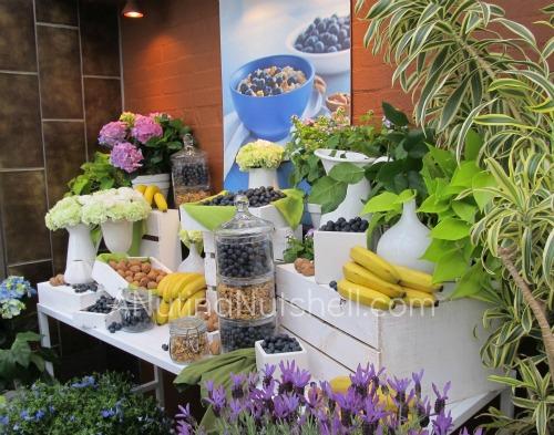 McDonald's Flavors of Summer-display