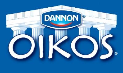 Dannon_Oikos_logo