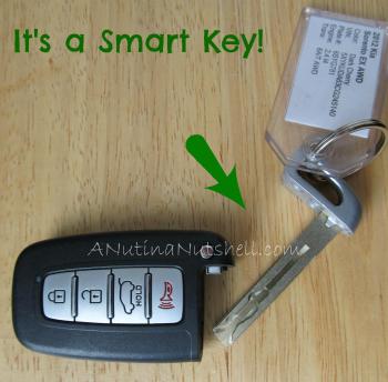 Kia-Sorento-smart-key