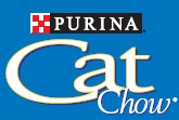 Purina Cat Chow logo