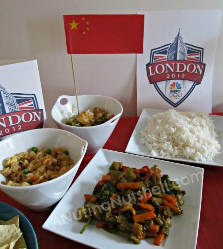 China-Olympics-party-food