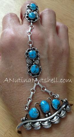 turquoise-slave-bracelet