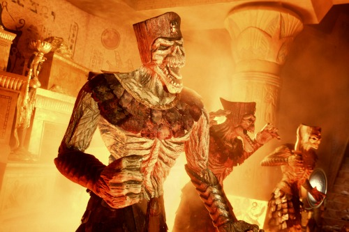 Revenge of the Mummy-Universal-Studios-Florida