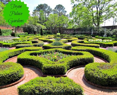Tryon-Palace-Gardens