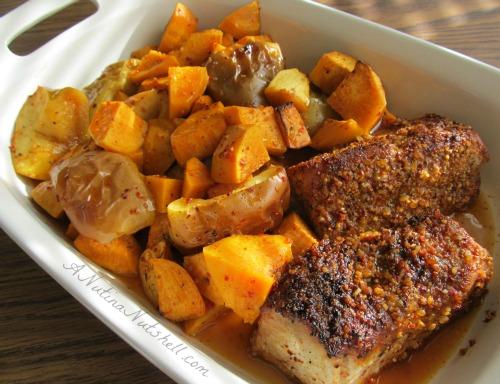bourbon-spiced-pork