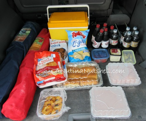 tailgate-food-in-car