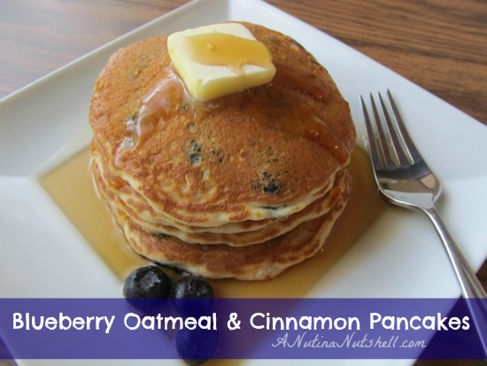 Best-Ever-Blueberry-Oatmeal-Cinnamon-Pancakes