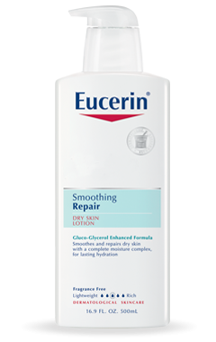 Eucerin-smoothing-repair-lotion