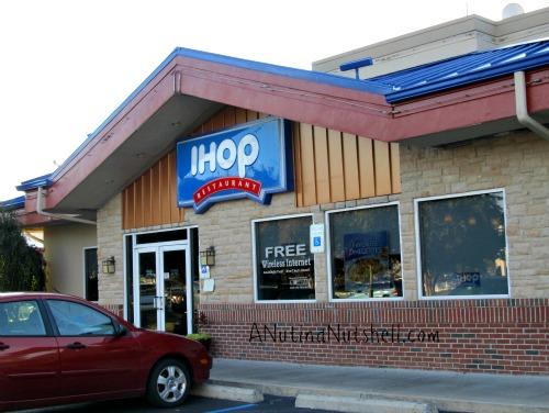 IHOP-restaurant
