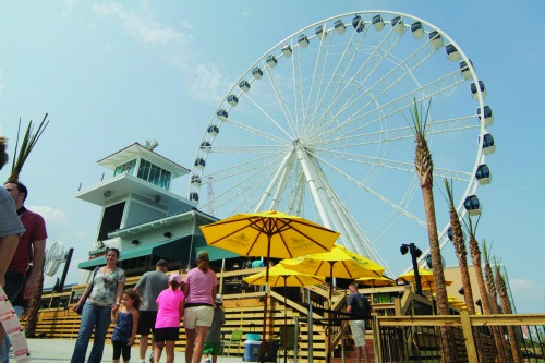 Myrtle Beach-SkyWheel
