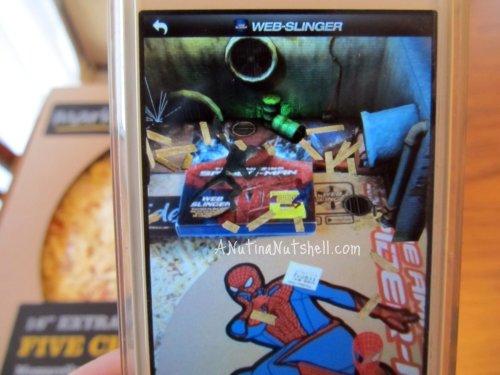 Amazing-Spiderman-webslinger-app-spiderman-lizard