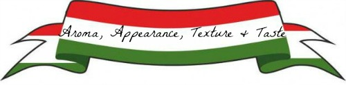 Italian-banner-aroma-appearance-texture-taste