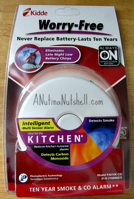 Kidde-worry-free-kitchen-smoke-alarm