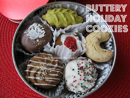 Swiss-Colony-buttery-holiday-cookies