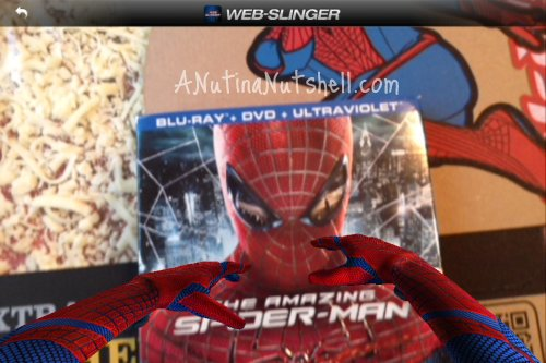 Web-Slinger-app-Web-Shooter
