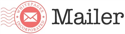 White-Pages-Mailer-logo
