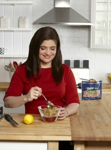 Alex-Guarnaschelli-Fisher Walnuts
