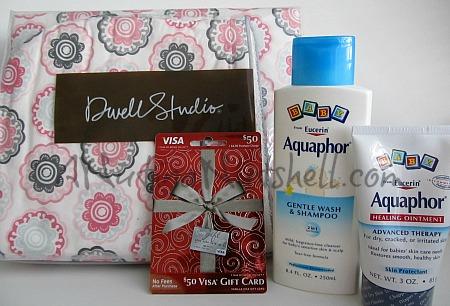 Aquaphor-baby-soft-winter-prize-pack