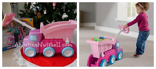 Little-Tikes-easy-rider-truck-pull-toy