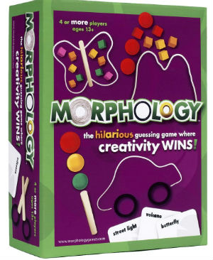 Morphology-board-game