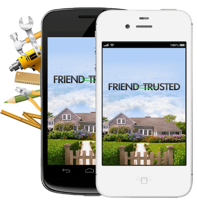 Friend Trusted-app